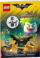THE LEGO BATMAN MOVIE. WITAJ W GOTHAM CITY! + FIGURKA LNC-453
