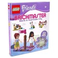 LEGO Friends Brickmaster Skarb w Heartlake City + 103 KLOCKI + 2 FIGURKI Outlet
