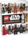 LEGO STAR WARS. ENCYKLOPEDIA POSTACI + FIGURKA Outlet
