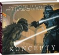 Star Wars Art Koncepty Johnston Joe, Chiang Doug Outlet