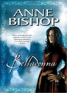 BELLADONNA EFEMERA TOM 2 Anne Bishop