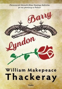 Barry Lyndon Thackeray William Makepeace