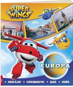 SUPER WINGS Europa