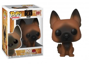 Funko, Pop Vinyl, figurka The Walking Dead Pies
