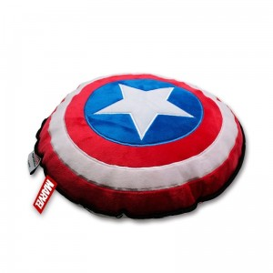 Poduszka Marvel CAPTAIN AMERICA SHIELD 32 cm