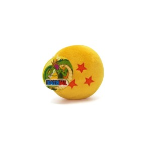 DRAGON BALL Pluszowa kula10 cm