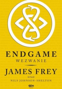 WEZWANIE ENDGAME TOM 1 James Frey