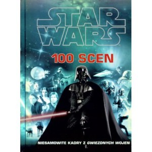 Star Wars. 100 scen Outlet
